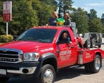 Email The Lizard lick towing recovery times