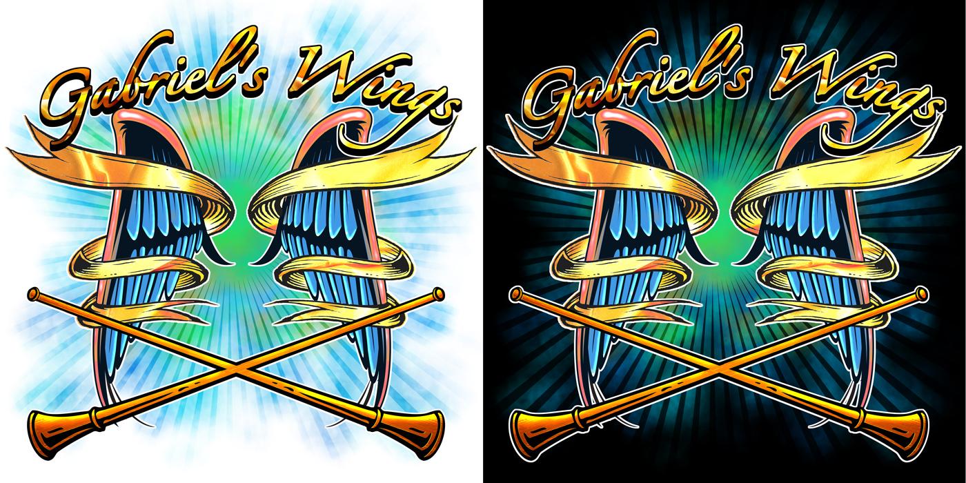 Gabriel's-Wings