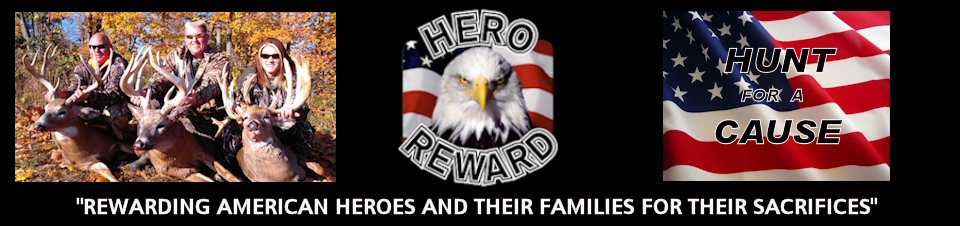 Hero Reward