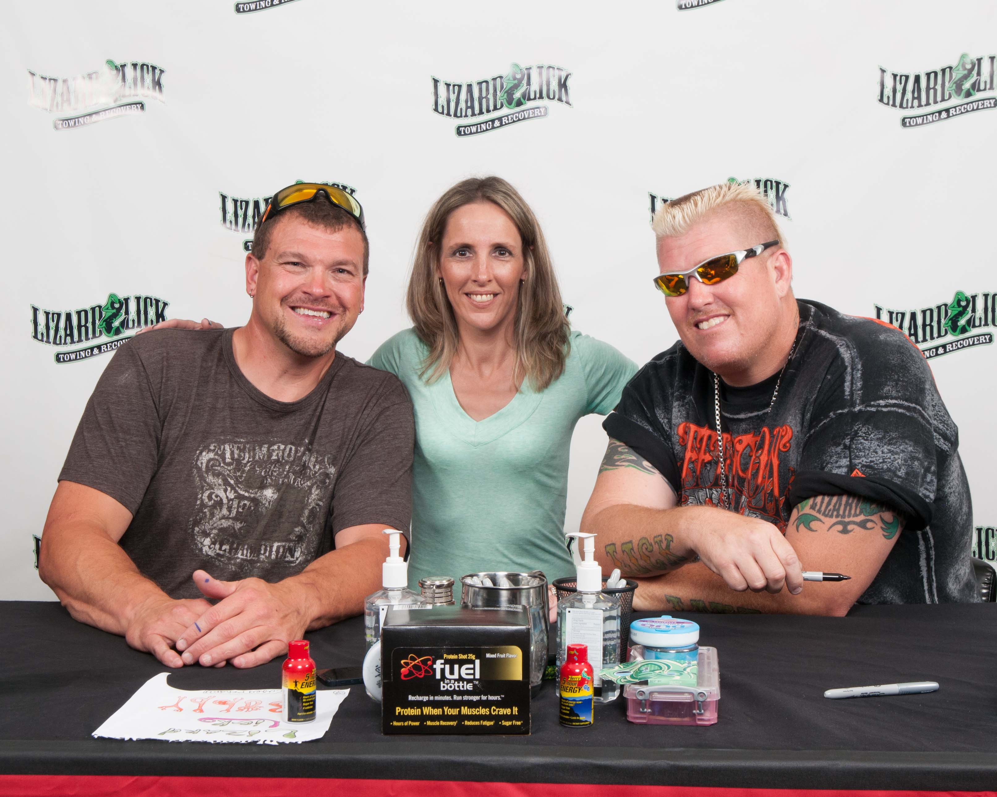 Lizard Lick Towing And Recovery - Official Site
