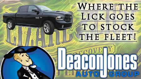 deaconjoneswebsite